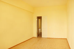 domowy nowy pokój Fotografia Stock