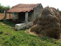 domowy osamotniony Zdjęcia Stock