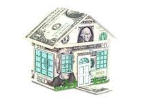domowy pojęcie pieniądze obrazy royalty free