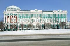Domowy Sevastyanov Zdjęcie Stock