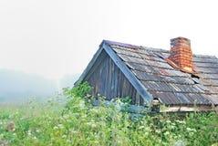 domowy stary Zdjęcie Stock