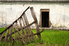 domowy stary Fotografia Stock