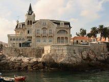 domowy stary Portugal Obraz Royalty Free