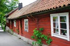 domowy stary Sweden Zdjęcie Stock