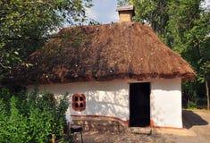 domowy stary ukrainian Fotografia Royalty Free