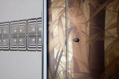 domowy szczegółu interiro Fotografia Stock