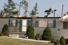domowy tornado Obrazy Royalty Free
