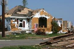 domowy tornado Zdjęcia Stock