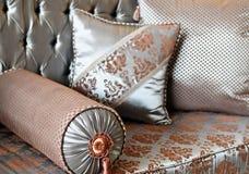 domowy wewnętrzny luksus Obraz Royalty Free
