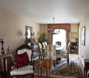domowy wnętrze Zdjęcia Royalty Free