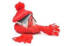 Domowy wydajności energii pojęcie Fotografia Stock