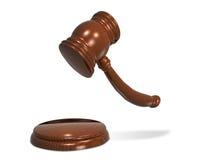 domstol Royaltyfri Bild