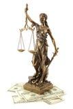 Domstol fotografering för bildbyråer