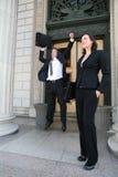 domstoladvokater arkivbilder