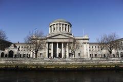 domstolar fyra Arkivfoto