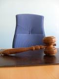 domstollokal s fotografering för bildbyråer