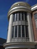 domstolsbyggnad Royaltyfri Bild