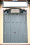 Domu drzwi Obrazy Stock
