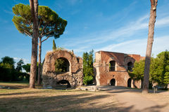 Domus Severiana Royalty Free Stock Photos