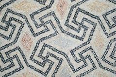 Domus of the Stone Carpets of Ravenna, Italy Royalty Free Stock Photography