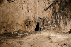 Domusnovas, di San Giovanni Grotta Стоковое Изображение
