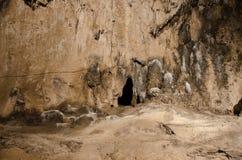 Domusnovas Grotta di San Giovanni Fotografering för Bildbyråer