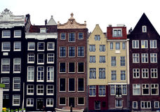 domy Zdjęcia Stock