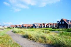Domy w Juelsminde Zdjęcia Royalty Free