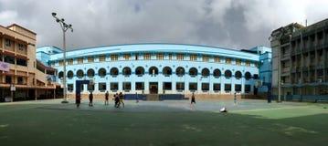 Don Bosco High School, Matunga, Mumbai, India Royalty Free Stock Photos