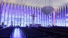 Don Bosco sanktuarium Zdjęcie Stock