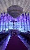 Don Bosco sanktuarium Zdjęcie Royalty Free