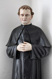 Don Bosco statue Stock Images