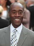 Don Cheadle Stock Photography