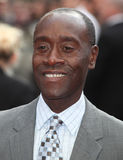 Don Cheadle Stock Photo