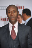Don Cheadle Royalty Free Stock Photography