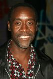 Don Cheadle Obrazy Stock