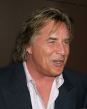 Don Johnson Royalty Free Stock Image