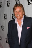 Don Johnson. Actor DON JOHNSON, star of TV series 'Just Legal', at the WB TV Network's 2005 All Star Celebration in Hollywood. July 22, 2005  Los Angeles, CA Stock Photo