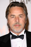 Don Johnson Stock Image