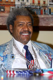 Don King Royalty Free Stock Photography