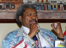 Don King Stock Images