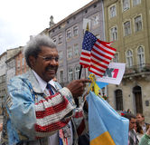 Don King Stock Photos