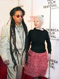 Don Letts and Wendy James Stock Photography