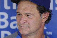 Don Mattingly Stock Photo