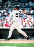 Don Mattingly New York Yankees Stock Photo