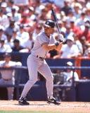 Don Mattingly New York Yankees. New York Yankees superstar Don Mattingly. (Image taken from color slide Stock Photos