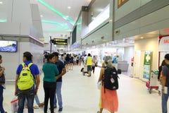 Don Muang Airport, Bangkok - THAÏLANDE Images stock