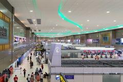 Don Mueang Airport, Bangkok Photographie stock libre de droits