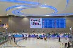 Don Mueang Airport, Bangkok Photo stock