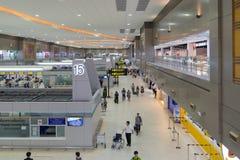 Don Mueang Airport, Bangkok Image stock